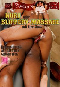 NURU oder SLIPPERY-MASSAGE